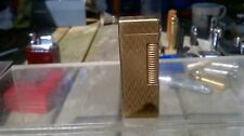 Gold Vintage (Pre-1970) Collectable Lighters