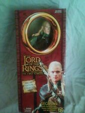 The Two Towers 12 inch Collectors Doll-Legolas