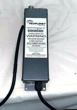 Peoplenet Tablet Dc-Dc Power Supply E006-0505-Ac 19v Free Shiping