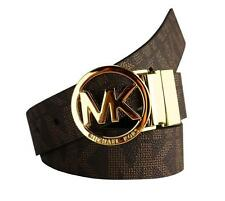 Michael Kors Women's Leather Belts