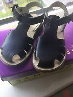 Baby Sandal Size 26 Samphire By Petasil
