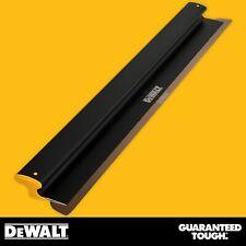 """DEWALT Drywall Skimming Blade 40"""" Finishing Tool Stainless Steel Paint Scraper"""