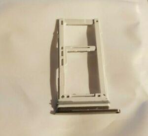 For Samsung Galaxy S10 S10+ plus  Dual Sim Card+Micro SD Holder Slot Tray