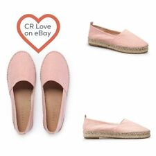 Country Road Women's Espadrille Flats