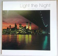 "JOHN MEHLER & KENNETH NASH ""Light the Night"" Mint A&S Jazz 1984 Vinyl"