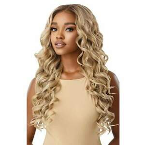 OUTRE PERFECT HAIR LINE SYNTHETIC 13X6 LACE FRONT WIG - CHARISMA