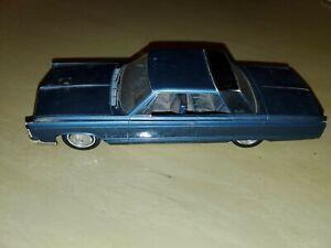 Dealer Promo Model - 1967  Chrysler Imperial Crown Coupe