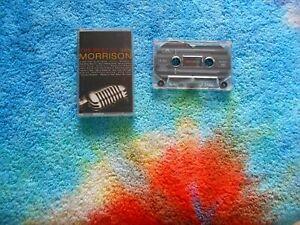 VAN MORRISON The Best Of - Cassette - Tape HITS 1990 AUSTRALIA FREE POST