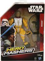 Hero Mashers Star Wars B3664 Disney Hasbro / Bossk / Collector