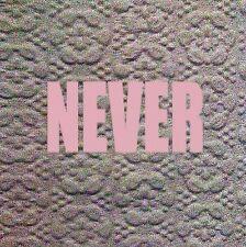 MICACHU & THE SHAPES - NEVER  VINYL LP NEU