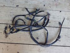 s l225 arctic cat zr 700 engine ebay 6.5 Diesel Wiring Harness at soozxer.org