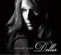 """CELINE DION """"D´ELLES"""" CD NEUWARE"""