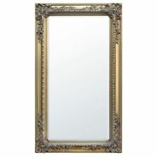 Gilt Frame Decorative Mirrors with Bevelled