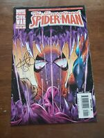 Sensational Spider-Man #25 (Marvel, Jun 2006) Signed by Angel Medina (w/PMC COA)