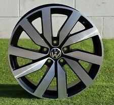 Cerchio in Lega Originale 18 Volkswagen Golf 7 5G0601025AL 7.5J ET51