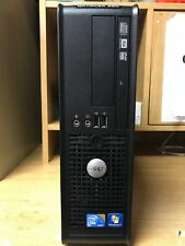 Dell Optiplex 380 (Loaded with Windows 7 Pro, 4GB DDR3 Ram, Fully Refurbished)