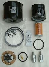 Yanmar Marine Diesel engine Service kit 2GM 2GM20 3GM30 raw water cooled