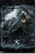 ACTION MOVIE POSTER Dark Knight Rises Batman