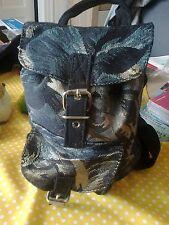 Kleiner Ethno-Hippie-Rucksack für Damen und Mädchen