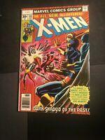 Uncanny X-Men #106, VF- 7.5, Professor X vs. Professor X