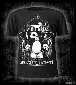 Gremlins t-shirt,film,dvd,movie,christmas,film,cult film