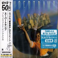 SUPERTRAMP - Breakfast In America - Japan Limited Edition - UICY-78313 - CD