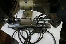 lathe, w/ foot pedal New listing Watch Craft, watch makers