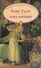 Fairy Tales - Hans Christian Andersen - Penguin Classics - Good - Paperback