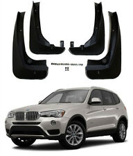 Genuine Splash Guards Mud Guards Flaps 82162156538/540 FOR 2011-2017 BMW X3 F25