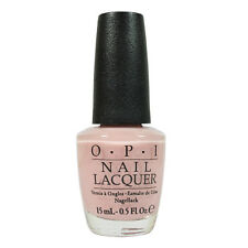 Opi Nail Polish Lacquer T65 Put It In Neutral 0.5oz 15ml