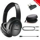 Bose QuietComfort 35 Series II Wireless Noise-Cancelling Headphones (Black)