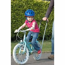 Balance Buddy Bike Training Handle - Parent Pole for Kids Bikes