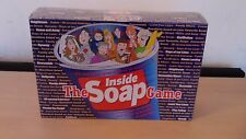 RETRO THE INSIDE TV SOAP GAME- AUDITIONS ,FAME , GOSSIP TV SOAP ACTING BOARD G
