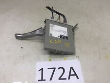 13-15 TOYOTA AVALON SMART KEY KEYLESS ENTRY MODULE UNIT 172A S