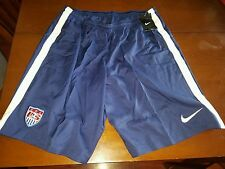 USMNT Nike official match shorts version BNWT
