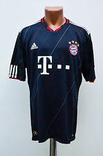 BAYERN MUNCHEN MUNICH 2010/2011 EUROPEAN FOOTBALL SHIRT JERSEY ADIDAS GERMANY