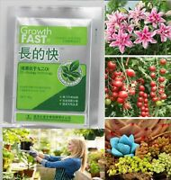 plant root growth hormone fast agricultural fertilizer garden Bonsai Regulator