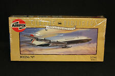 1993 Airfix Classic Airliners Boeing 707 Special Edition Model Kit -Sealed