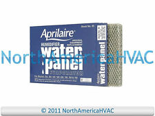 10x OEM #35 35 Aprilaire Furnace Humidifier Water Panel Filter Pad 560 568 600