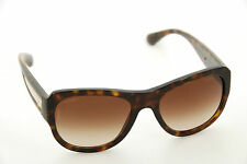 Chanel Womens Sunglasses 5310 714/S5 Havana Gold Brown Authentic New 55mm