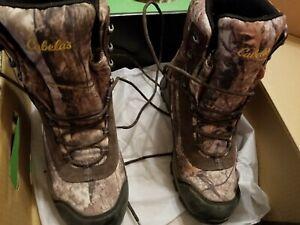 Men's Season Choice 800-gram Hunting Boots