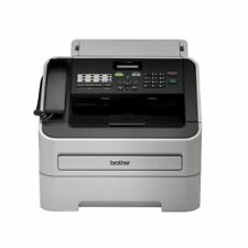 Brother 2840 Laser Fax FAX-2840