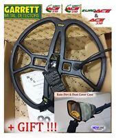 """NEL TORNADO 12""""x13"""" DD Search coil for Garrett ACE 150/250/350/400i/Euro + GIFT"""