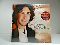 Josh Groban Noël Christmas Double LP Vinyl Record Album 2XLP New Sealed