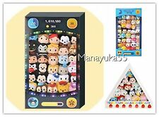 Disney Japan Tsum Tsum 3rd Anniversary Box Set & 1st & 2nd Box Set