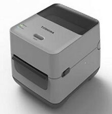 Toshiba TEC B-FV4T-GS14 200dpi. Thermostransfer-Drucker