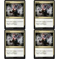 4x Growth Spiral Ravnica Allegiance MTG Magic The Gathering NM Playset