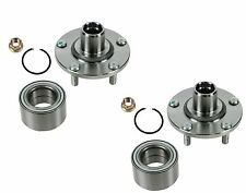 Front Wheel Hub & Bearing Kit For NISSAN MAXIMA 2000-2008 (PAIR)