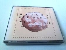 "SIR JOHN BARBIROLLI ""PUCCINI MADAMA BUTTERFLY"" 2CD RENATA SCOTTO ANNA DI STASIO"