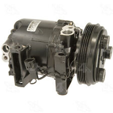 A/C Compressor For 2002-2003 Subaru Impreza 57883